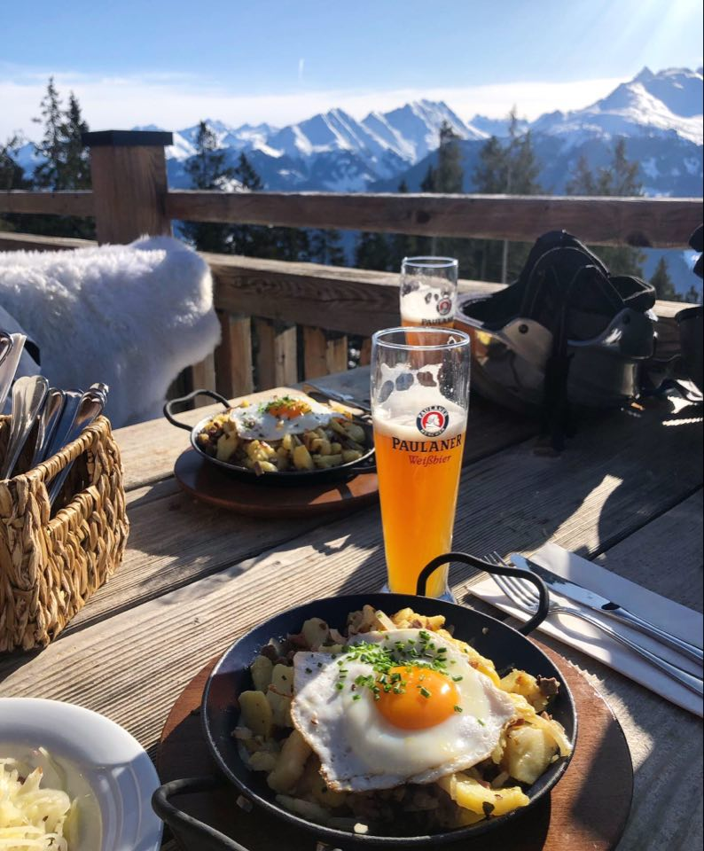 Skiferie / Tirol
