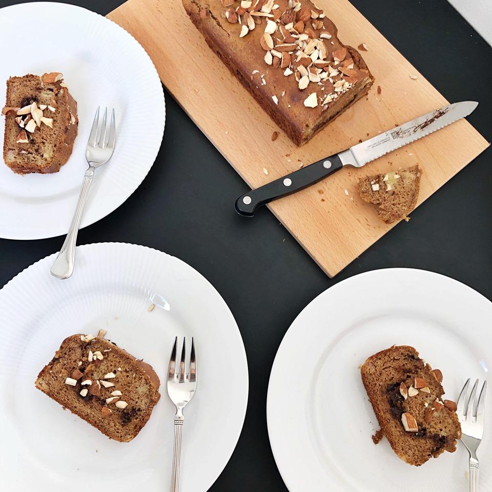 Hvad jeg spiser på en dag – glutenfrit