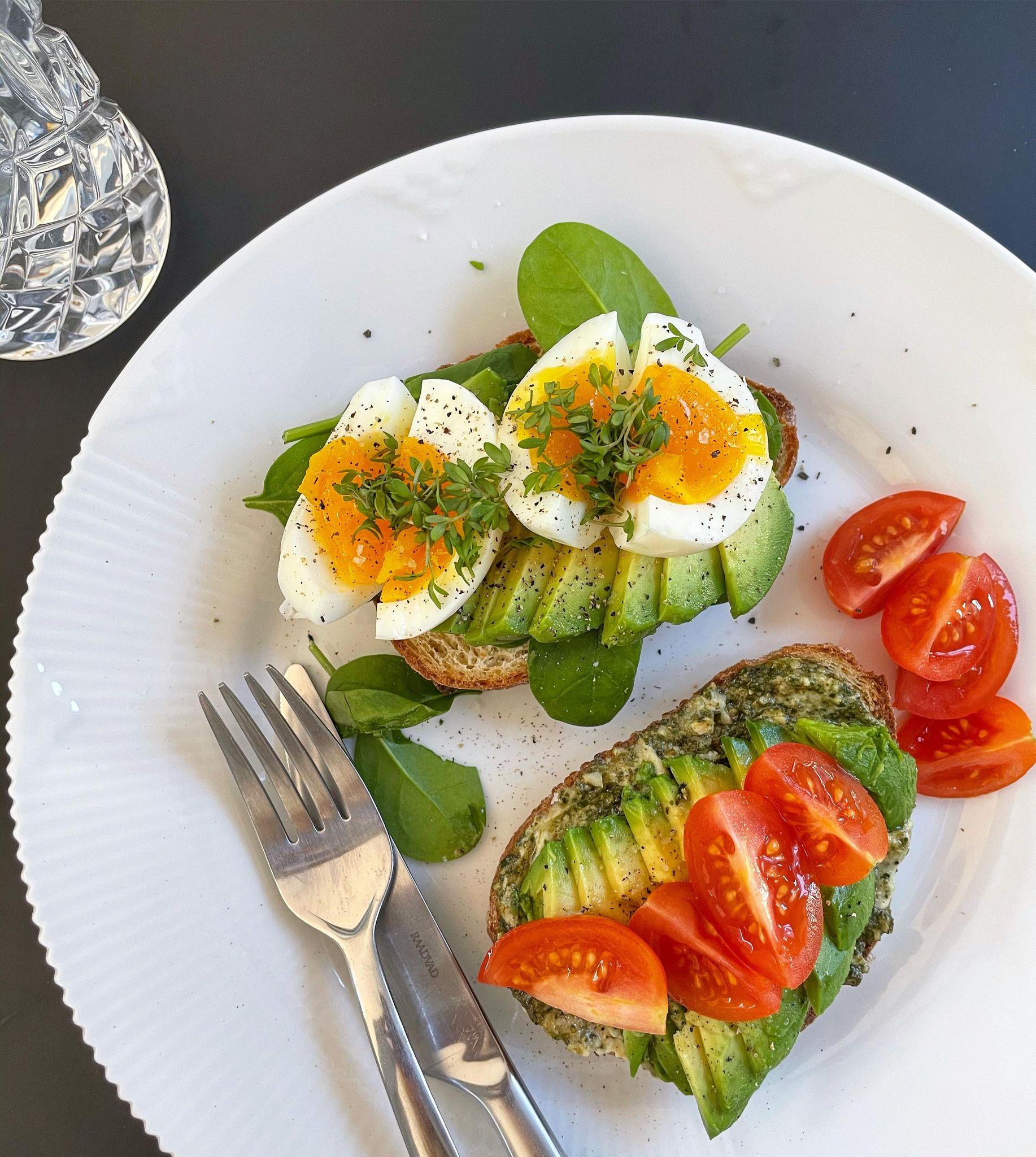 3 idéer til glutenfri frokost